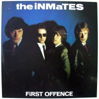 Inmates - First Offence