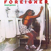 Foreigner - Head Games (ins)