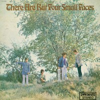 Small Faces - There Are But Four Small Faces, US