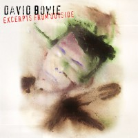 David Bowie - Excerpts From Outside, EU