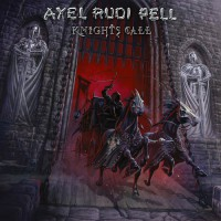 Axel Rudi Pell - Knights Call, EU