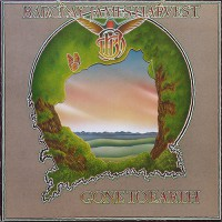 Barclay James Harvest - Gone To Earth, D