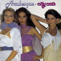 Arbesque - City Cats, EU
