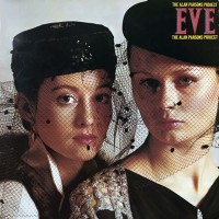 Alan Parsons Project, The - Eve, D