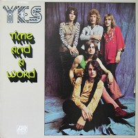 Yes - Time & A Word, US