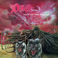Dio - Lock Up The Wolves, NL