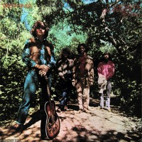 Creedence Clearwater Revival - Green River, US