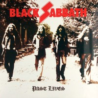 Black Sabbath - Past Lives, UK