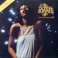 Donna Summer - Love To Love You Baby, D