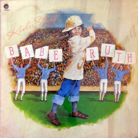 Babe Ruth - Kid's Stuff, US