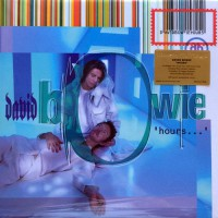 David Bowie - Hours, EU