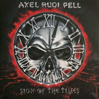 Axel Rudi Pell - Sign Of The Times, EU