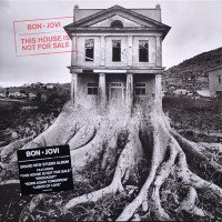 Bon Jovi - This House Is Not For Sale, EU