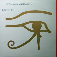 Alan Parsons Project, The - Eye In The Sky, NL