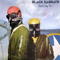 Black Sabbath - Never Say Die, CAN