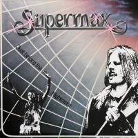 Supermax - Just Before The Nightmare, AUS