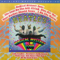 Beatles, The - Magical Mystery Tour, US (MFSL)