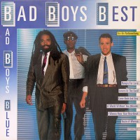 Bad Boys Blue - Bad Boys Best, D (Son.)