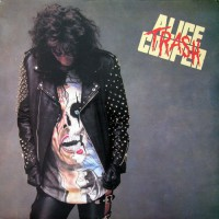 Alice Cooper - Trash, UK