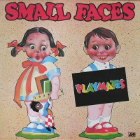 Small Faces - Playmates, D