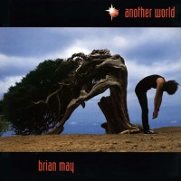 May, Brian - Another World, UK
