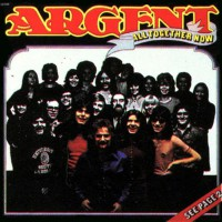 Argent - All Together Now, UK