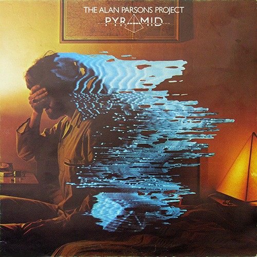 Alan Parsons Project, The - Pyramid, FRA
