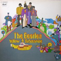 Beatles, The - Yellow Submarine, D (Re '69)