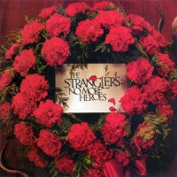 Stranglers - IV No More Heroes (ins)