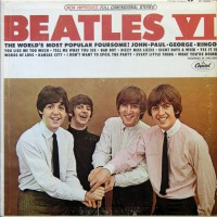 Beatles, The - Beatles VI, CAN
