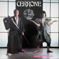 Cerrone - Where Are You Now, FRA