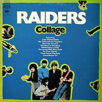 Raiders, The - Collage