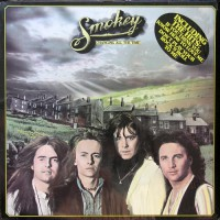 Smokie - Changing All The Time, D