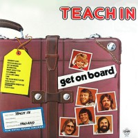 Teach In - Get On Board, NL