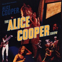 Alice Cooper - The Alice Cooper Show, US