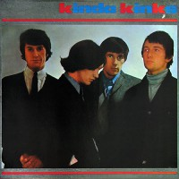 Kinks, The - Kinda Kinks, D (Re)