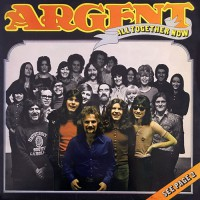 Argent - All Together Now, NL