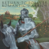 Return To Forever - Romantic Warrior (ins)