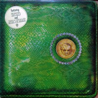 Alice Cooper - Billion Dollar Babies, FRA