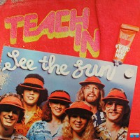Teach In - See The Sun, NL