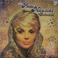 Mauriat, Paul - Paul Mauriat Orchestra, UK