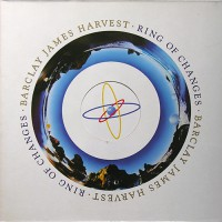 Barclay James Harvest - Ring Of Changes, D