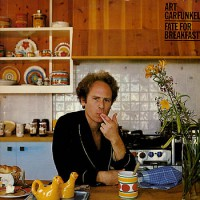 Garfunkel Art - Fate For Breakfast (ins)