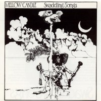 Mellow Candle - Swaddling Songs (kor) (color Vinil)