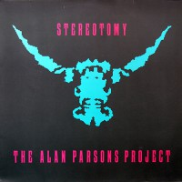 Alan Parsons Project, The - Stereotomy, D