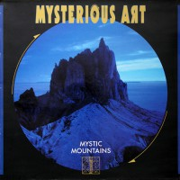 Mysterious Art - Mystic Mountains, NL