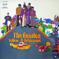 Beatles, The - Yellow Submarine, FRA