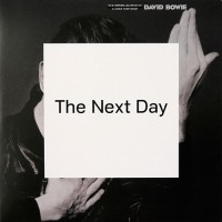 David Bowie - The Next Day, US