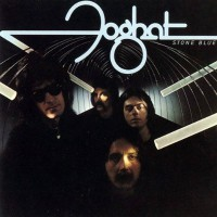 Foghat - Stone Blue, US