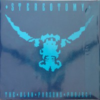 Alan Parsons Project, The - Stereotomy, US